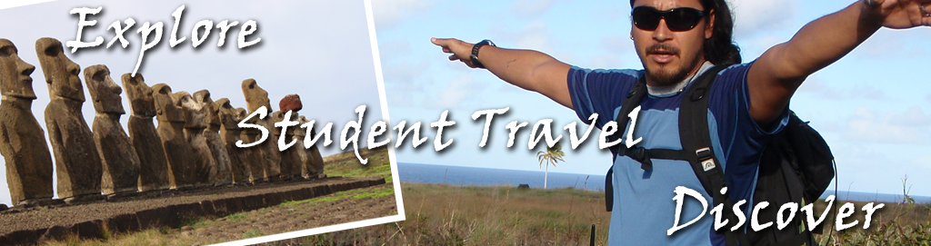 Explore and Discover Student Travel